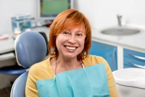 dentist in spring lake
