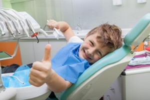 Envision your child ecstatic for their dentist appointment. That scenario isn't far-fetched when visiting the most engaging children's dentist in Wall Township!