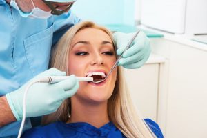 Gum disease therapy in Wall Township can help restore your gum health.